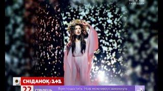 Христина Соловій випустила новий кліп