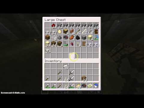 The Maker Movement - Minecraft