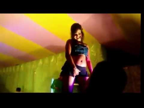 China Ke Maal Ba Item Bawal Ba Hot Bhojpuri Item Song Stage Show..!!!!!