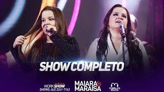 Baixar Maiara e Maraisa - Show Completo (Ao Vivo em Goiânia)