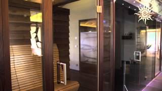 Imagefilm - Hotel DIE SONNE in Saalbach Hinterglemm
