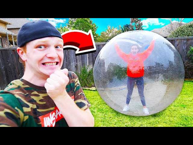 trapping-my-girlfriend-in-a-giant-bubble