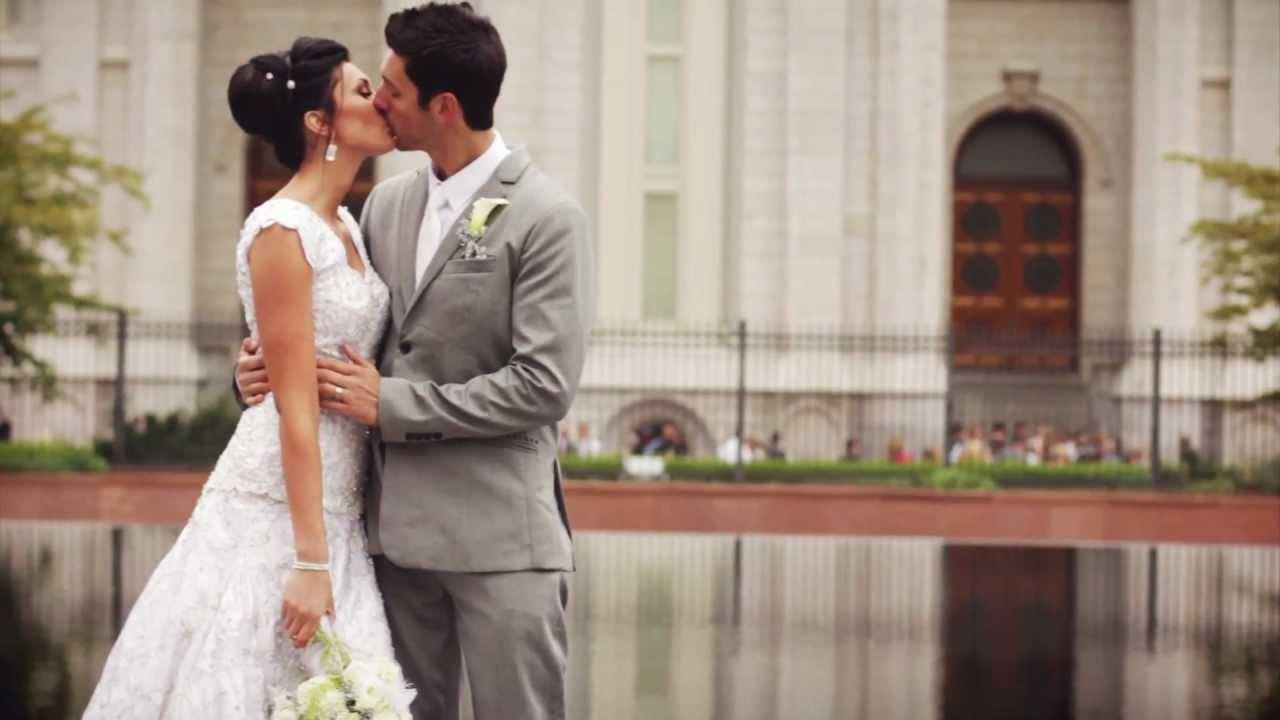 utah wedding videography austin kirsten salt lake