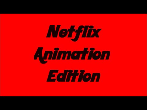 Television Theme Song Trivia Game - Netflix Animation Edition