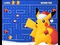 Pokemon Online Games Pacman Game