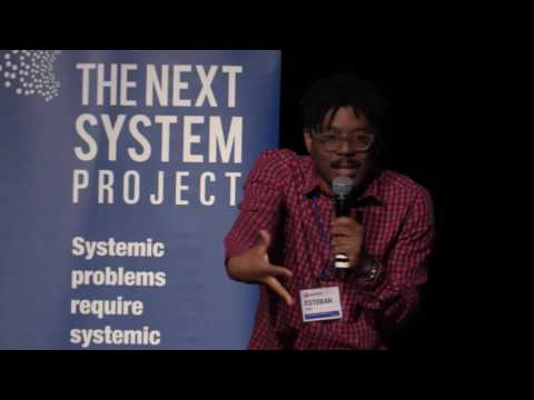 Is System Change Possible? Long-Term Strategies -- Video Panel CommonBound 2016