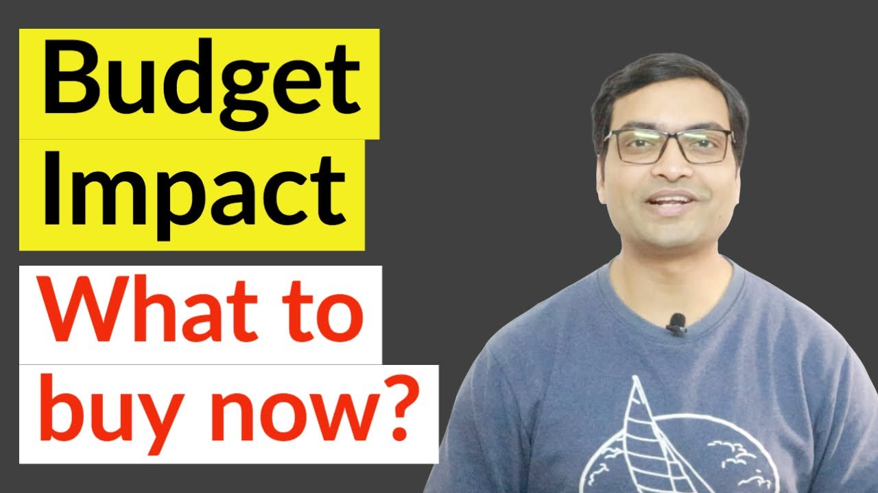 Budget Highlights 2021 with Vivek Singhal