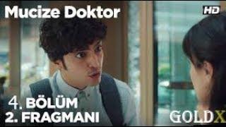 Mucize Doktor 4.Bölüm 2.Fragmanı