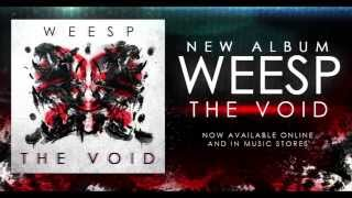 "Weesp - Everything Burns (feat Cory Brandan of Norma Jean) (""The Void"", LP, 2015, audio stream)"