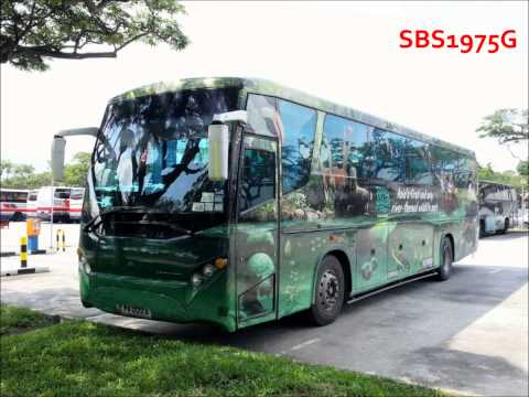 [Audio] A'lan Express 1998 Scania K113CRB Soon Chow SC330 Bodywork (PA1222A - Chartered)