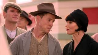 Miss Fisher's Murder Mysteries Series 2, Ep. 4 on Acorn TV!