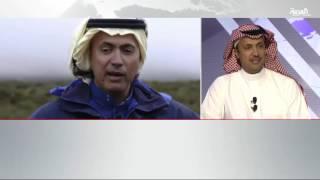 قريبا.. جزء ثالث من برنامج #على_خطى_العرب