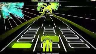 Korn - Twisted Transistor - Uncensored AudioSurf HD
