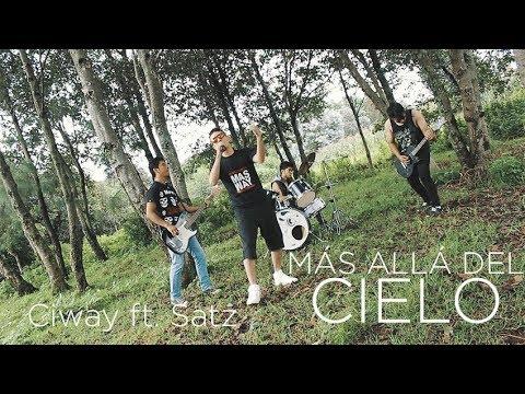 Ciway - Más Allá del Cielo ft. Satz (Videoclip Oficial)