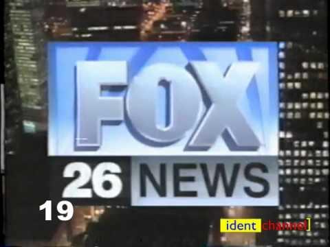 KRIV 26 (FOX) 1971 - 2009
