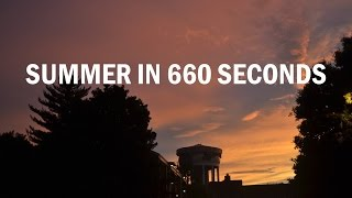 summer-in-660-seconds