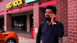 Basketmouth39s Blind Date With Tina