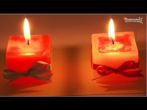 Fabricar velas talladas funnycat tv - Como fabricar velas ...