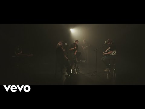 Lady Antebellum - Be Patient With My Love (Live: In The Round)