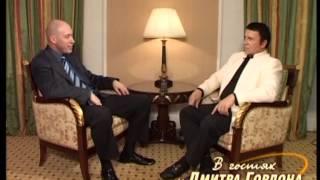 """Анатолий Кашпировский. """"В гостях у Дмитрия Гордона"""". 2/2 (2009)"""