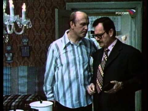 """Фитиль """"Фамильная драгоценность"""" (1981) смотреть онлайн"""