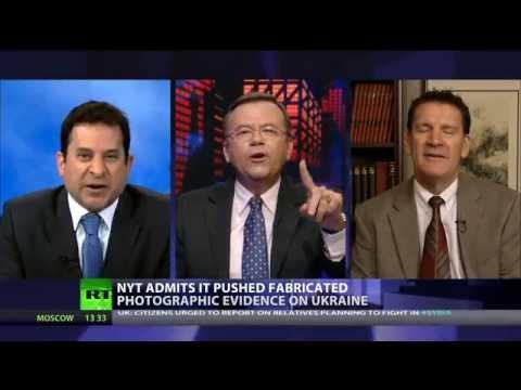 CrossTalk: Ukraine Info War