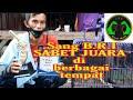 Kacer B R I Sabet Juara Di Bosem Bc Rgn Kodam Brjw  Mp3 - Mp4 Download