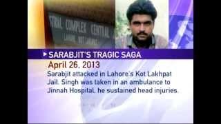 Profile: Sarabjit's Tragic saga