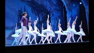 Лебединое озеро , русский балет от virgo-show (промо полное)