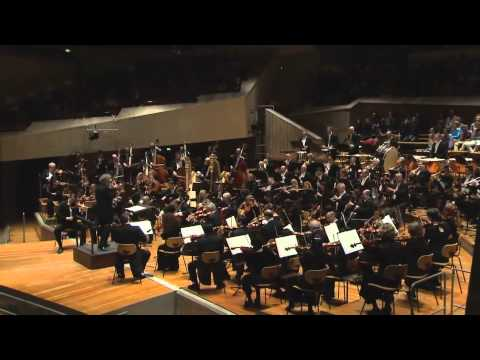 Richard Strauss: Ein Heldenleben (A Hero's Life) - Pittsburgh S. O., Manfred Honeck (HD 1080p)