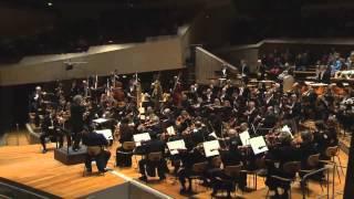 Richard Strauss: Ein Heldenleben (A Hero