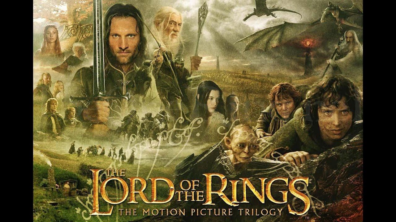 Herr Der Ringe Soundtrack