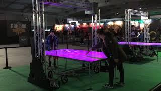 AR Ping Pong