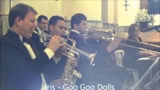 Iris Goo Goo Dolls - Musica para casamento -
