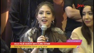 Zara JKT48 Ingin Jadi Orang Jahat - JPNN.com