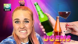Unge Føler Sig Presset Til At Drikke Alkohol   20.000 Skridt På En Dag   UGENS... Med Inge