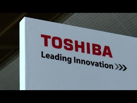 Scandale comptable: Toshiba tente de rassurer ses actionnaires
