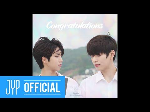 "[Stray Kids : SKZ-RECORD] HAN, Seungmin ""Congratulations"" Cover (원곡 : DAY6)"