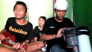 Gambar cover Ngamen 7 uripmu mung sedelo Bagong Rhasit