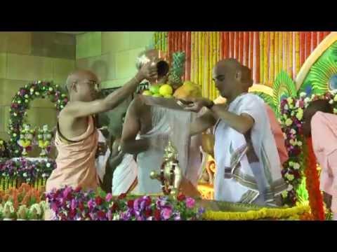 Sri Krishna Janmashtami Celebration 2015 - HKM Hyderabad