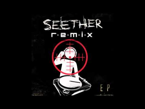 Seether - Tonight (Polymer Drone Remix) NEW REMIX EP