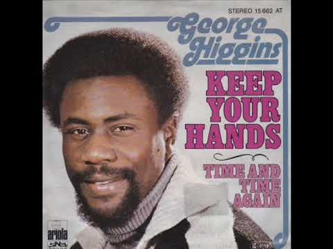 George Higgins - Time And Time Again (1978)