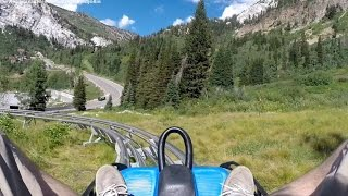 Snowbird Ski and Summer Resort Highlights (HD)