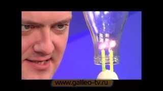 Repeat youtube video Галилео. Эксперимент. Опыт с яйцом