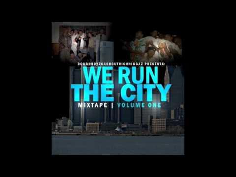 08. Wee ft. Kid, Roc, Dre & Payroll - Shake Dat Ass 4 A Richnigga