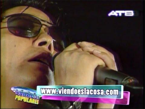 VIDEO: GRUPO EL TRIBUTO - Clásicos En Vivo en Sábados Populares (parte 1) - WWW.VIENDOESLACOSA.COM
