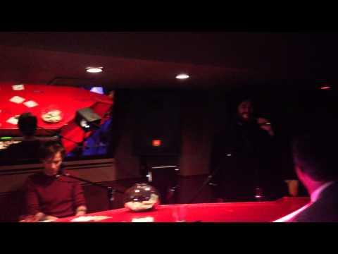 Zach Deputy Karaoke