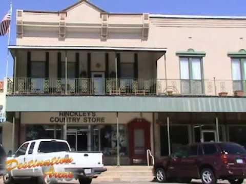 Historical Mason, Texas
