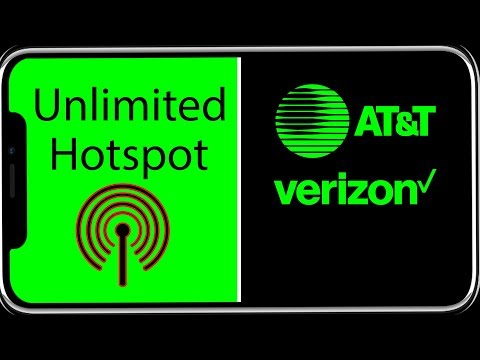 How To Bypass Verizon Hotspot Throttling IPhone - Stop Throttling My Internet