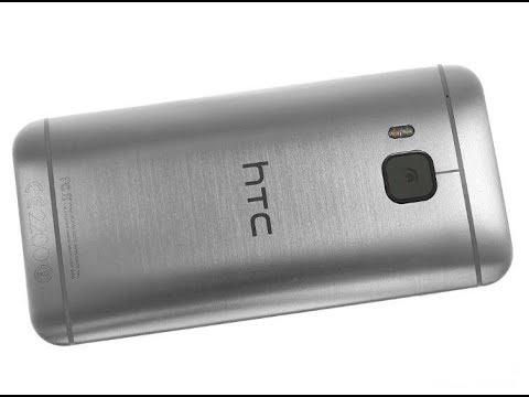 HTC One M9 Встряхнём стариной?